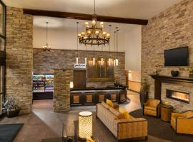 Hotel Photo: Park Inn by Radisson Salt Lake City -Midvale