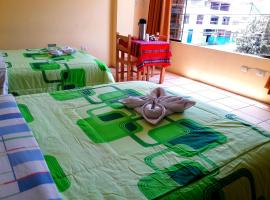 Hotel Photo: Hostal Sol Imperial