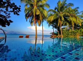 Hotel Photo: Serenity Resort Koh Chang
