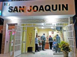 Hotel Photo: Hospedaje San Joaquin