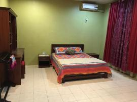 Hotel Photo: D'Subang Homestay