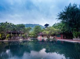 Hotel Photo: Sibsan Resort & Spa Maetaeng