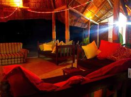 Hotel Photo: Simbamwenni Tented Lodge