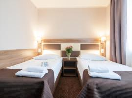 Hotel Photo: Hotel Diament Zabrze - Gliwice
