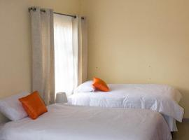 Hotel Photo: Mews Park Bed and Breakfast