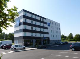 ibis budget Tours Nord Tours France