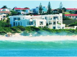 Diaz 15 House on the Bay Jeffreys Bay South Africa