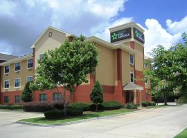 A picture of the hotel: Extended Stay America - New Orleans - Airport