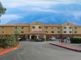 Hotel Photo: Extended Stay America - Los Angeles - Valencia