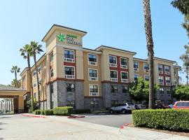 Extended Stay America - Orange County - Anaheim Convention Center Anaheim ΗΠΑ