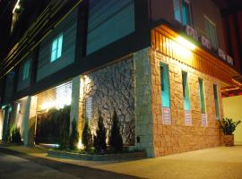 Hotel Photo: Wei Feng Exquisite Motel Pintung Branch