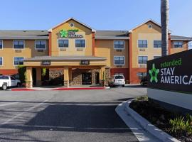Hotel Photo: Extended Stay America - Los Angeles - Long Beach Airport