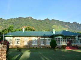 A picture of the hotel: Morris Bungalow