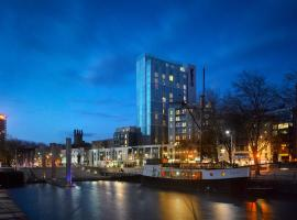 A picture of the hotel: Radisson Blu Hotel, Bristol