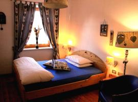 Hotel Photo: Garni Biancaneve