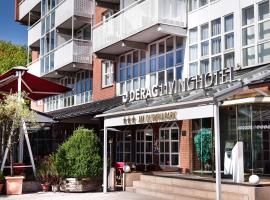 Derag Livinghotel am Olympiapark Munich Germany