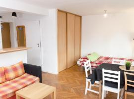 Hotel Photo: Goodnight Warsaw Apartments Matejki 4