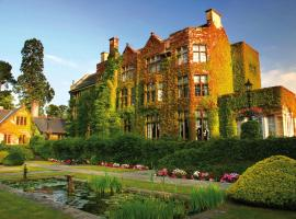 Hotel Photo: Pennyhill Park, an Exclusive Hotel & Spa