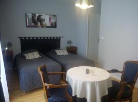 Hotel Photo: Hostellerie le Clos du Cher