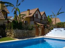 Hotel Photo: Casas El Suspiro