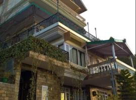 Peaceful Stay at Shoghi Shimla India