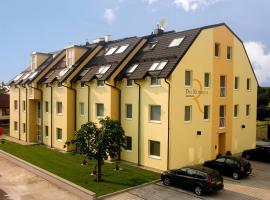 A picture of the hotel: Das Reinisch - Apartments Vienna
