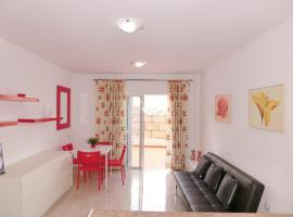 Hotel Photo: Casa Los Menceyes
