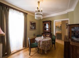 Central Vintage Apartment Vladimir Russia