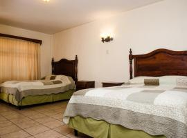 Hotel photo: Hotel Los Cofrades