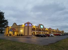 A picture of the hotel: Americas Best Value Inn-Indy South