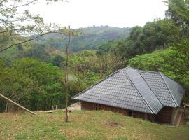 Hotel photo: Ecolodge Uganda Campsite