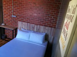 Hotel Photo: The Rise Room