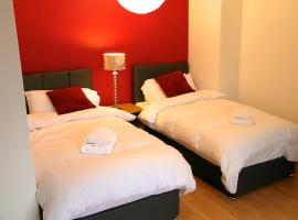 Hotel Photo: Clarendon Town House - Sleeps up to 10 guests