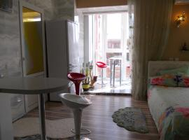 A picture of the hotel: Welcome Apartments Alleya Kashtanov
