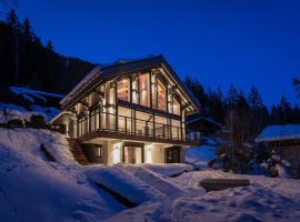Hotel Photo: Chalet La Source