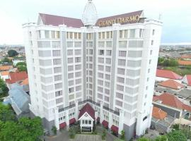 Grand Darmo Suite by AMITHYA Surabaya Indonesia