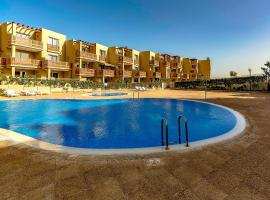 A picture of the hotel: Apartment La Tejita 1P2VRbC