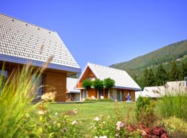 Hotel Photo: Terme Topolsica - Holiday Homes Ocepkov gaj