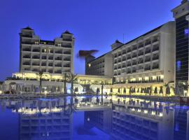 Hotel fotoğraf: Lake & River Side Hotel & Spa - Ultra All Inclusive