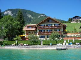 Hotel Photo: Hotel Garni Buchinger
