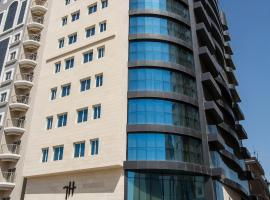 A picture of the hotel: The Town Hotel Doha