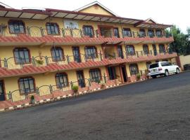 Hotel Photo: Mpeta Guest House