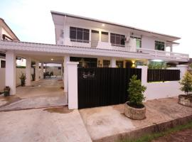 Hotel Photo: Come Inn Homestay