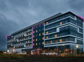 Hotel Photo: MOXY Aberdeen Airport