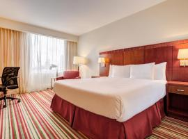 Hotel Photo: Courtyard by Marriott Panama at Multiplaza Mall