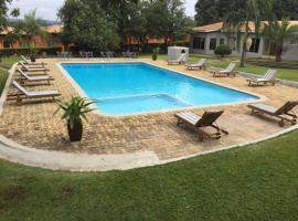 Hotel Photo: Floriana Lodge