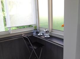 Hotel Photo: Appartement Chambrun