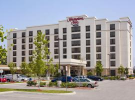 Hampton Inn by Hilton Toronto Airport Corporate Centre Toronto Canada