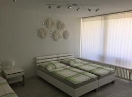 Deluxe Apartment Messe Hannover,