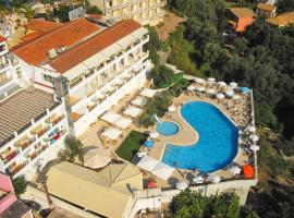 Aloha Hotel Agios Gordios Greece